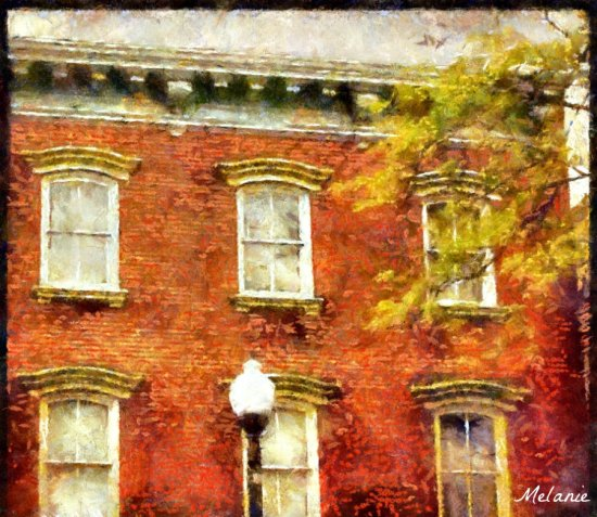 oldbuilding photography digitalart artwork mellie