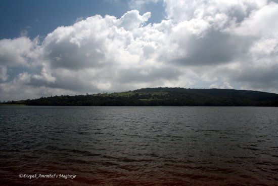 kaas lake satara maharashtra india