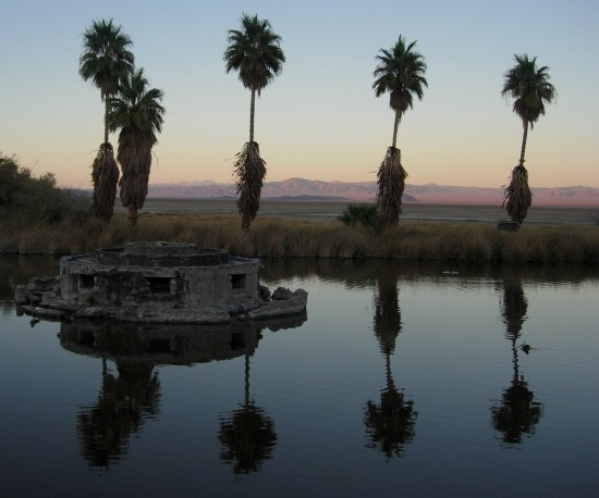 zzyzx reflection mojave