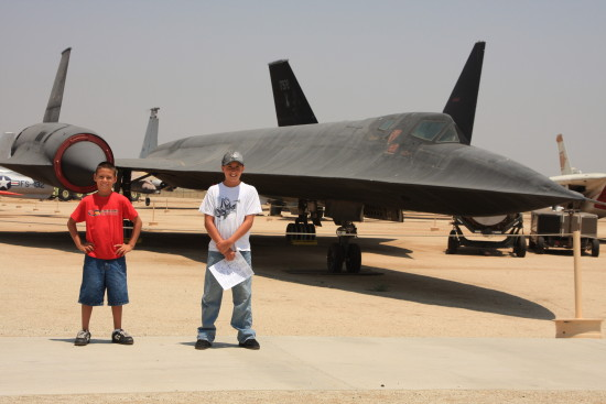 SR71Blackbird Aircraft Aircraft Friday roncarlin
