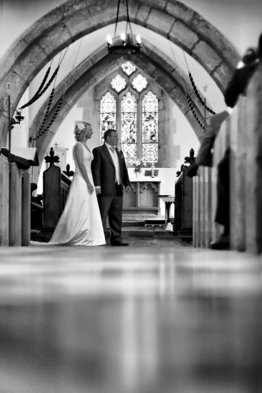 Wedding shoot in Wales