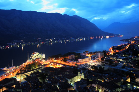 holiday kotor montenegro