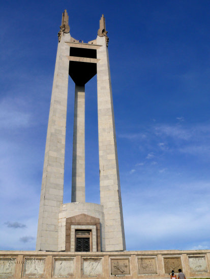 quezon memorial circle jett366 funfriday quezon city philippines