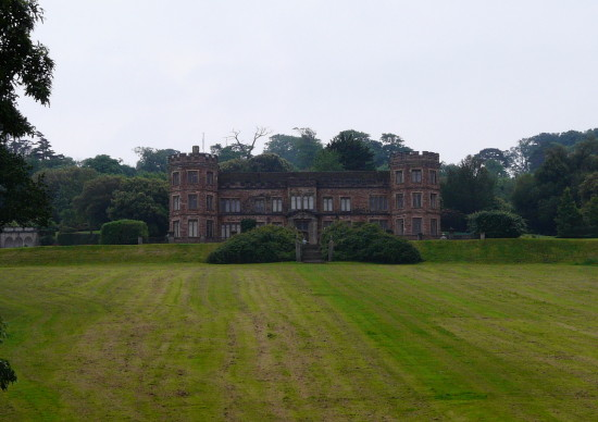 mount edgecombe house cornwall proverbmonday