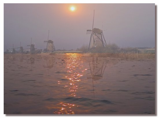 netherlands kinderdijk millclub reflectionthursday nethx kindx waten archn millx