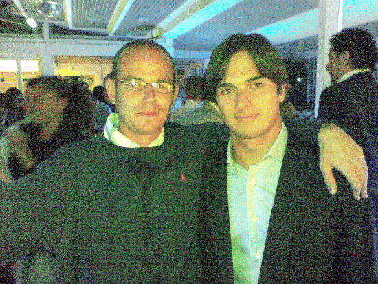 nelson piquet jnr party monza drunk