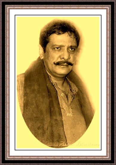 Sardar Kamal actor Pakistan abhatti Bradford UK