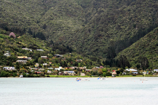 marlboroughsounds marlborough sounds queencharlottesound anakiwa landscap