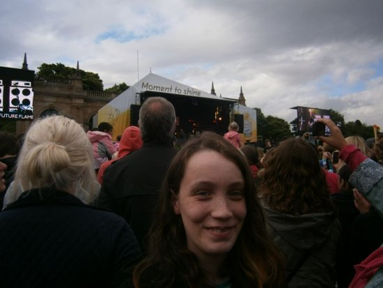 olympic torch relay fire athens greece forfar angus scotland scottish historic l