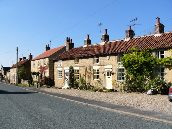 Ebberston, North Yorkshire