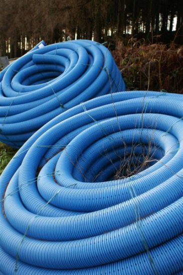 Coiled Pipes