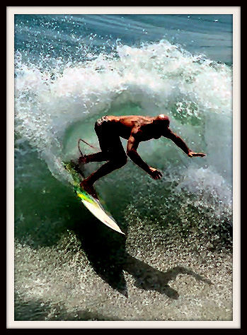 surfer shadow sport pankey wildspirit wave reflectionthursday