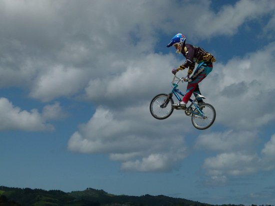 bmx bmxracing jump practice training boy teenager bike bicycle extreme