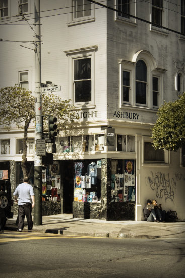 haight ashbury san francisco sanfrancisco