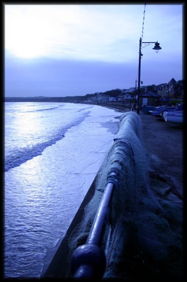 seascape filey northyorkshire