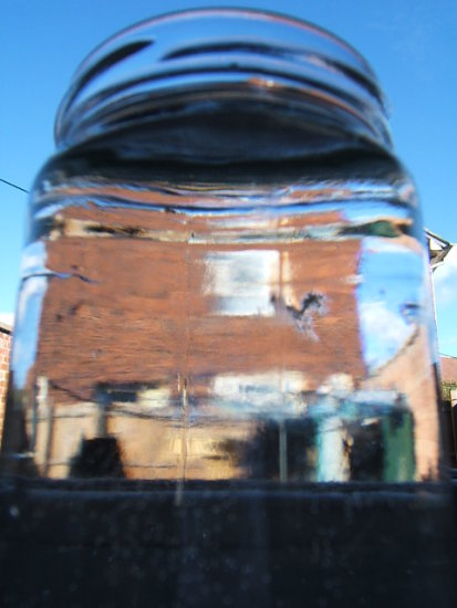 Life through a Jam Jar