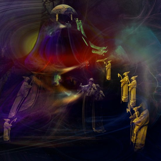 surreal abstract fantasy art mags magic unreal digital imagination keitology