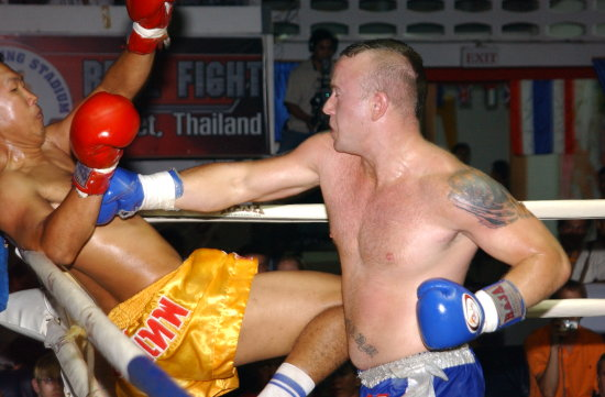Thai Training Camps Thailand Training Camp