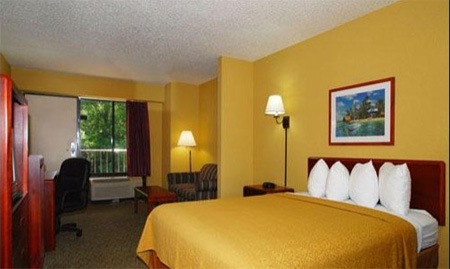 Hotel near walt disney world Red Roof Inn hotel Kissimmee Red Roof Inn hotel