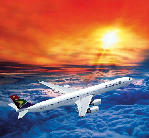 sa airways flights from south africa airline tickets