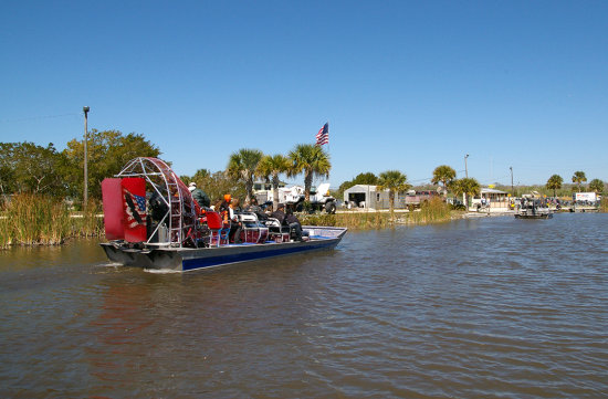 everglades florida airboat