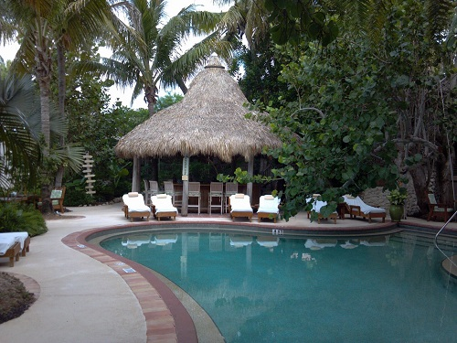 Simply the Best Tiki Huts