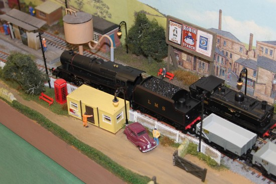 wales blaenafon railways trains models