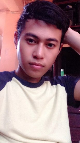 Young Pinoy Handsome