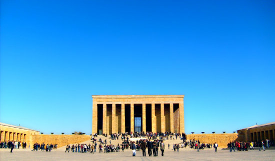 an305tkabir ataturk turkey