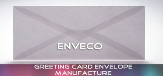 Greeting Card Envelopes Commercial Envelopes