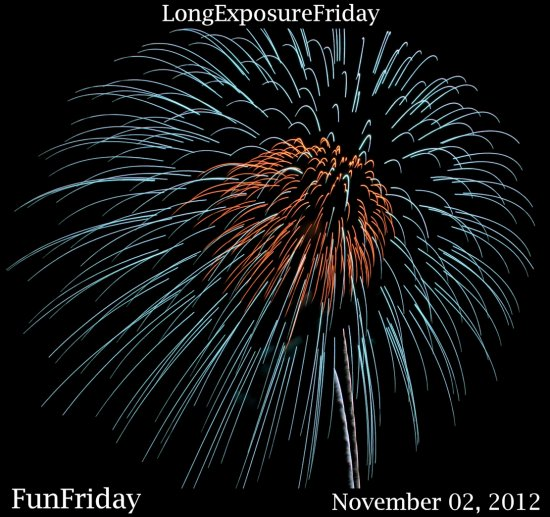 FunFriday LongExposureFriday 110212