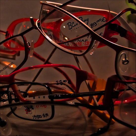 panceta chaos glasses