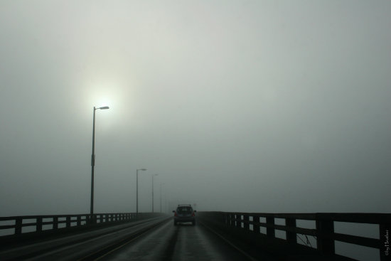 Hood Canal Bridge