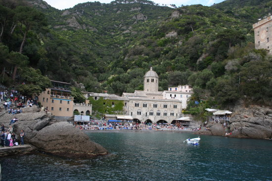 Genoa Beautiful Landscapes of Genoa