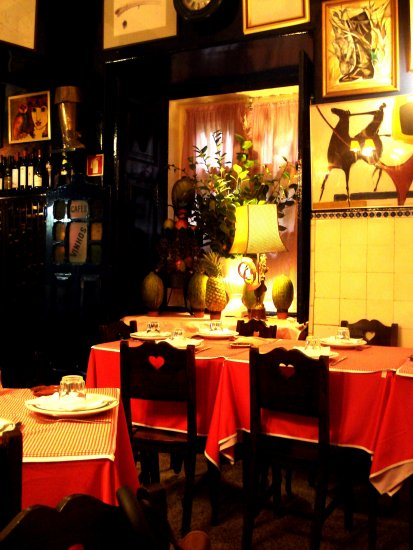 BOTA ALTA RESTAURANT