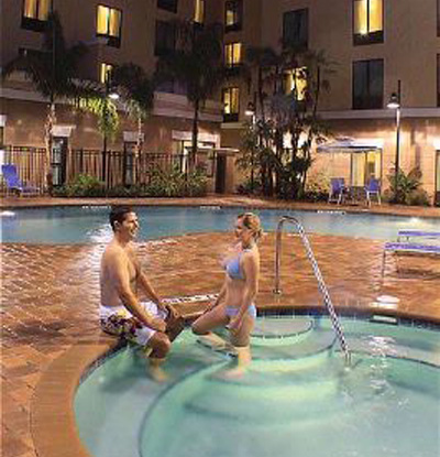 Hotels near convention center Clarion Inn Suites hotel orlando Clarion Inn