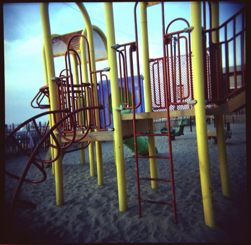 holga toy 120 400nc playground