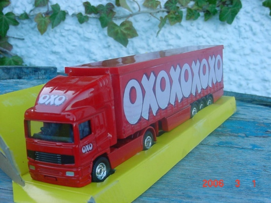 1.64 Scale  'OXO' Near Side