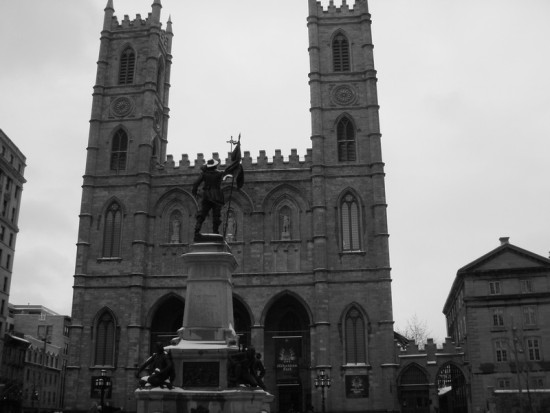 churchsunday montreal