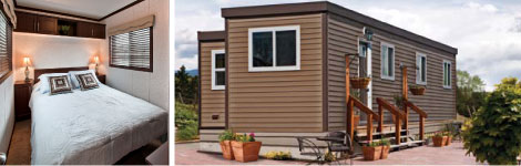 park model rv trailers shipping container homes