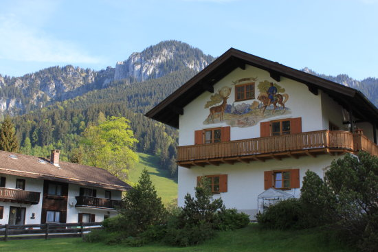 Oberamergau