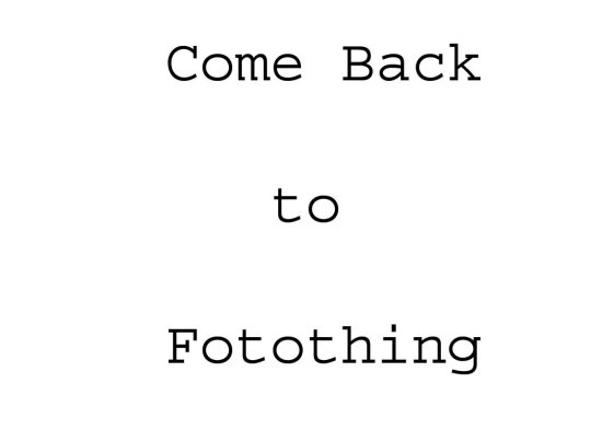 Love to all My Fotothing Friends