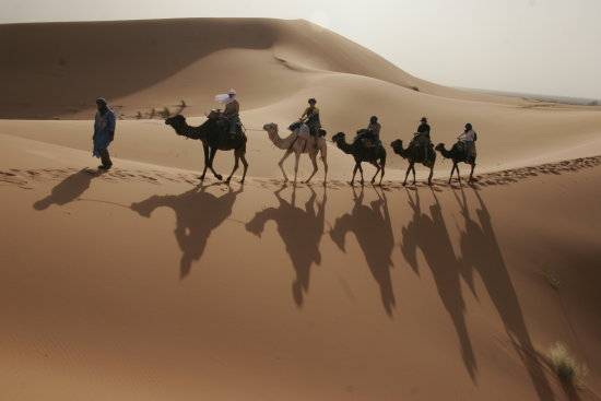 tours in desert Morocco explore south 4x4