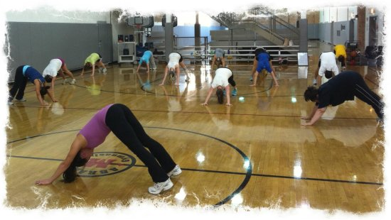 fitness bootcamp boot camp personal trainer personal training