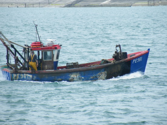 fishingboat portsmouth