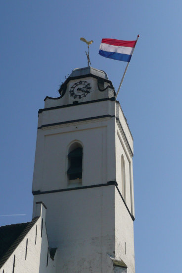flagfriday funfriday flag tower church katwijk jolie jeever