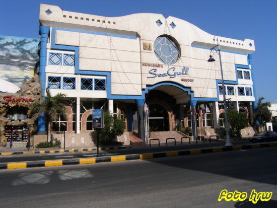 travel hurghada egypt