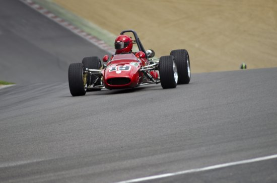 motor racing brands hatch