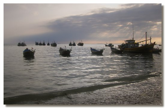 vietnam phanthiet boat beach water sea vietx phanx boatv beacx watev seav
