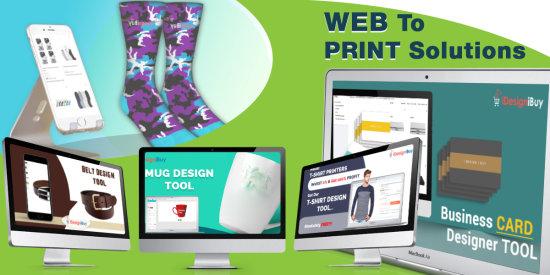 Web to print website solution flexibility to fit your printing web to print software solutions web to print solutions reheart Images